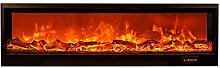 MxZas 3D Realistic Flame Effects Electric