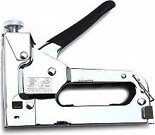 MxZas Desktop Stapler Heavy Duty Rapid Upholstery