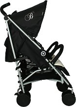My Babiie Billie Faiers MB22 Twin Stroller -