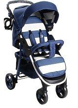 My Babiie Billie Faiers MB30 Stripe Pushchair -