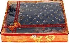My Favorite Deals 5 Pack/Orange Sari-Saree/Lehenga