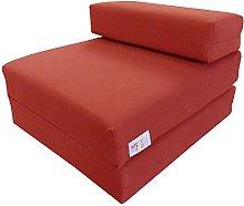 My Layabout Single Memory Foam Z Bed/Guest
