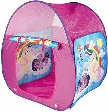 My Little Pony Pop-Up Play Tent Symple Stuff