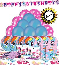 My Little Pony Ultimate Extra Party Pack