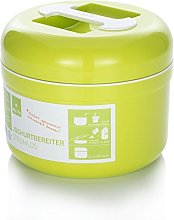 My.Yo My.Yo Power Free Yoghurt Maker Green
