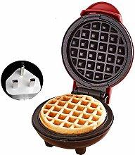 Mydee Waffle Home Machine Mini Waffle Maker