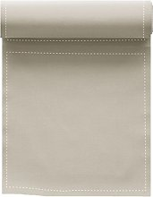 MYdrap 12 Units Per Roll Table Mat, Linen Brown, 9