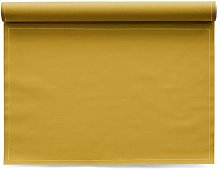 MYdrap IA48/908-7 Table Mat, Cotton, Gold