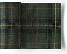 MYdrap SA21N9/501-7 My Christmas Table Cloth 20 x