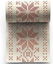 MYDRAP SRA11N1/105-2 My Christmas Table Cloth 11 x
