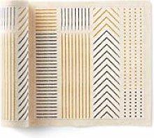 MYDRAP SRA21SD/105-7 My Flat Sheet 20 x 20 cm -