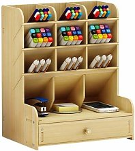 MYERZI Multifunctional Multi-function Wooden
