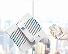 MYGIRLE Smart Electric Window Cleaning Robotic,
