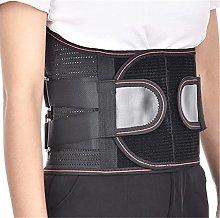 MYJZY Lumbarmate Orthopedic Lumbar Support Belt