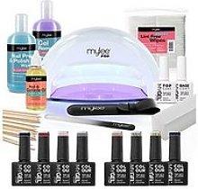 Mylee Mylee The Full Works Professional Gel Nail