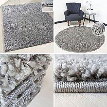 Mynes Home UK Shaggy rugs Fluffy rug Long pile