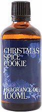Mystic Moments | Christmas Spice Cookie Fragrance