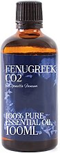 Mystic Moments | Fenugreek CO2 Essential Oil -