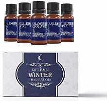 Mystic Moments | Fragrant Oil Starter Pack -
