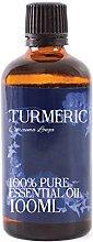 Mystic Moments | Turmeric Essential Oil - 100ml -