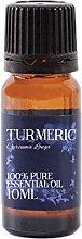 Mystic Moments | Turmeric Essential Oil - 10ml -