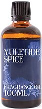 Mystic Moments | Yuletide Spice Fragrance Oil -