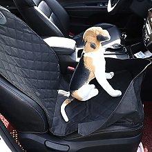 MYWUUIN Dog Car Seat,100% Waterproof,Fully