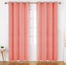 MZCYL Kids Blackout Curtains Bedroom Blackout