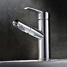 MZXUN Leadless Fauce Tap Basin Faucet Single Cold