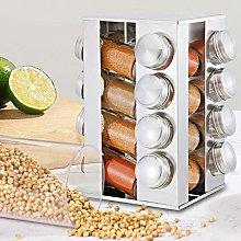 N/ 16 * Spice Rack Dispenser, Spice Rack Spice