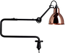 N°303 Wall light with plug by DCW éditions