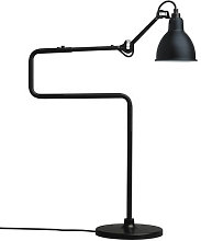 N°317 Table lamp by DCW éditions Black