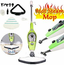 N / A 1300W Easy Steam Upright Steam Mop Cleaner