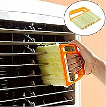N\A 2 Pack of Window Blind Brush Cleaner Duster