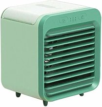 N A 2020 Rechargeable Water-Cooled Air Conditioner
