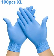 N-A 20pcs/lot Disposable Latex Cleaning Food