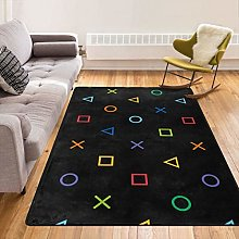 N/A Area Rug for Living Room/Dining Room/Bedroom