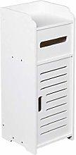 N/A/ Bathroom Storage Cabinet with One Door Model