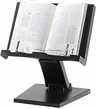 N\ A Book Stand, 29 * 21cm Adjustable Foldable,