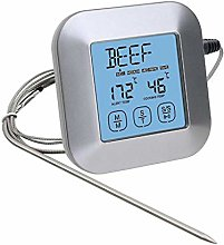 N/A. Cooking Thermometer With 3 WATERPROOF