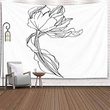N\A Decorative Wall Hanging Tapestry,Big Size Cool