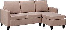 N\\A Double Chaise Longue Combination Sofa