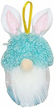 N/A/ Easter Bunny Gnome Cookie and Candy Storage