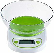 N/A/Electronic 5kg Kitchen Digital Food Bowl