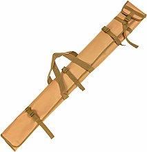 #N/A Fishing Rod Roll Foldable Fishing Equipment