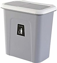 #N/A Hanging Trash Can for Kitchen Cabinet Door