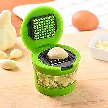 N/ A Kitchen Pressing Vegetable Onion Garlic Food