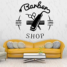 N / A Large wall stickers personalized creative
