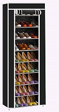 N/ A LMSheng Shoe Rack Shoe Storage Organizer