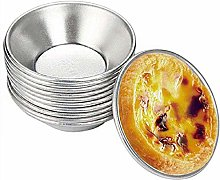 N \ A Pans egg Tart Bakeware, Mini Tiny Pie Muffin